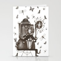 Photoshoot Stationery Cards