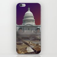 There's Congress And The… iPhone & iPod Skin