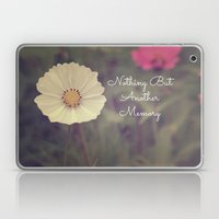 Nothing But Another Memo… Laptop & iPad Skin