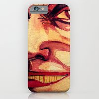 iPhone & iPod Case featuring Barker by Heather Younger