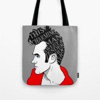 This Charming Moz Tote Bag