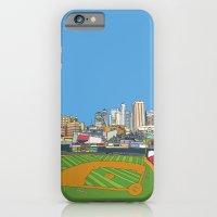 Minnesota Twins Target Field iPhone 6 Slim Case