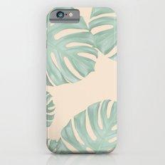 Monstera Suara iPhone 6 Slim Case