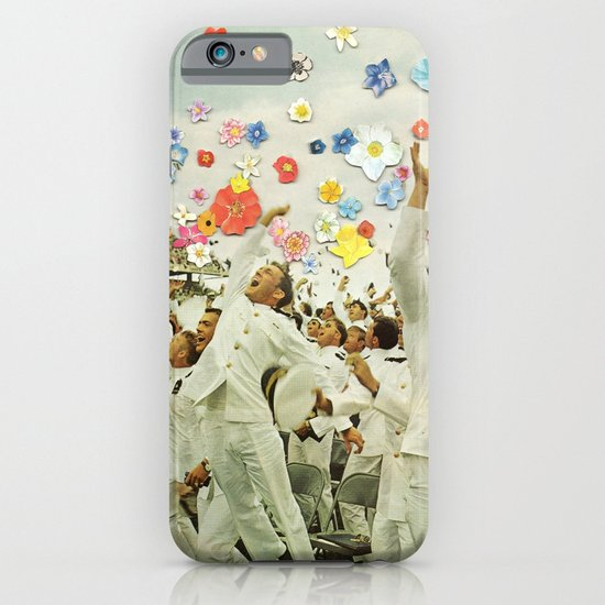 We Are Home iPhone & iPod Case