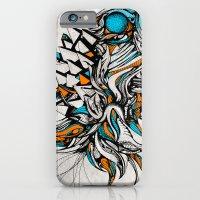 Opening iPhone 6 Slim Case