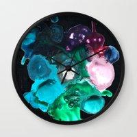 Swaa Wall Clock