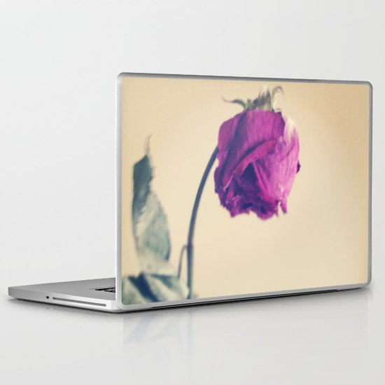 fall seven times, STAND UP EIGHT. Laptop & iPad Skin