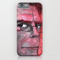 """iPhone & iPod Case featuring """"Danse Macabre"""" by Cap Blackard by Consequence of Sound"""