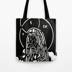 CRY Tote Bag
