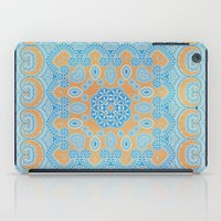 A passage to India iPad Case