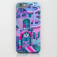 iPhone & iPod Case featuring Bertram's House by Valeriya Volkova