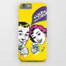 Alegria  Slim Case iPhone 6s