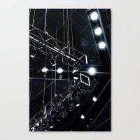 ray 06 Canvas Print