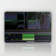 deep space sequencing Laptop & iPad Skin