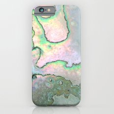 Shell Texture iPhone 6s Slim Case