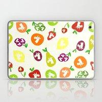 Fruity Unicorns Laptop & iPad Skin