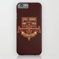 Just a Humble Bounty Hunter iPhone 6 Slim Case