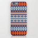 Navajo Three iPhone & iPod Case