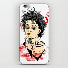 Marla iPhone & iPod Skin
