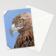 Bird of Prey Stationery Cards