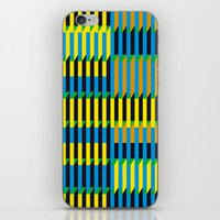 Cinetism iPhone & iPod Skin