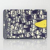 Crazy 88 iPad Case