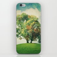 L'arbre iPhone & iPod Skin
