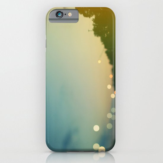 Paint the Night iPhone & iPod Case
