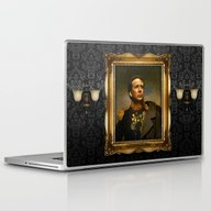 Laptop & iPad Skin featuring Nicolas Cage - Replacefa… by Replaceface