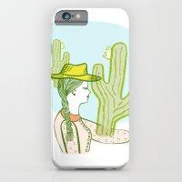 Westward Ho! iPhone 6 Slim Case