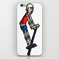 Pogo iPhone & iPod Skin