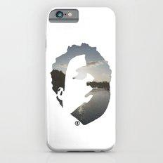 Face & The Ocean iPhone 6s Slim Case