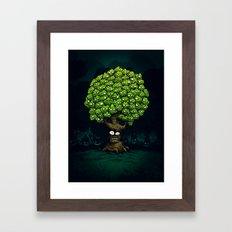 HappyTreeFriends Framed Art Print