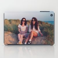 laughter  iPad Case