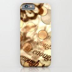 Enough iPhone 6s Slim Case