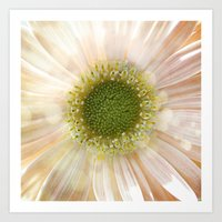 Happy Spring Art Print
