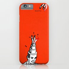 reality... iPhone 6 Slim Case