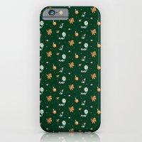iPhone & iPod Case featuring intergalactic love medium by Nat Joan