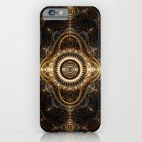 All Seeing Eye iPhone 6 Slim Case
