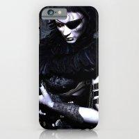 The Darkness iPhone 6 Slim Case