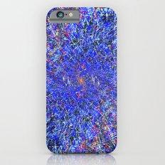 0014Destructed  iPhone 6 Slim Case