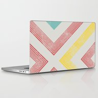 STRPS Laptop & iPad Skin