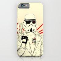 The Troopinator iPhone 6 Slim Case