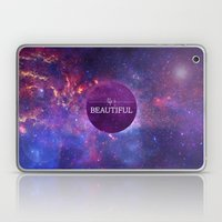 Life is Beautiful Laptop & iPad Skin