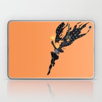 Emberwitch Laptop & iPad Skin