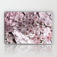 Sakura in Kyoto Laptop & iPad Skin