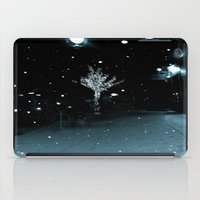 WHITEOUT : Wintree iPad Case