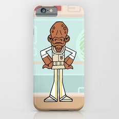 EP6 : Admiral Ackbar Slim Case iPhone 6s