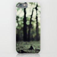 dark. iPhone 6 Slim Case