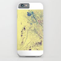 Leaves They're A Changin… iPhone 6 Slim Case